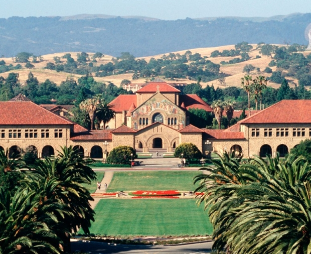 Stanford-University-Palo-Alto-CA